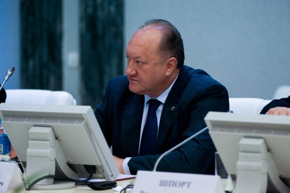 Губернатор Камчатки на экономическом форуме