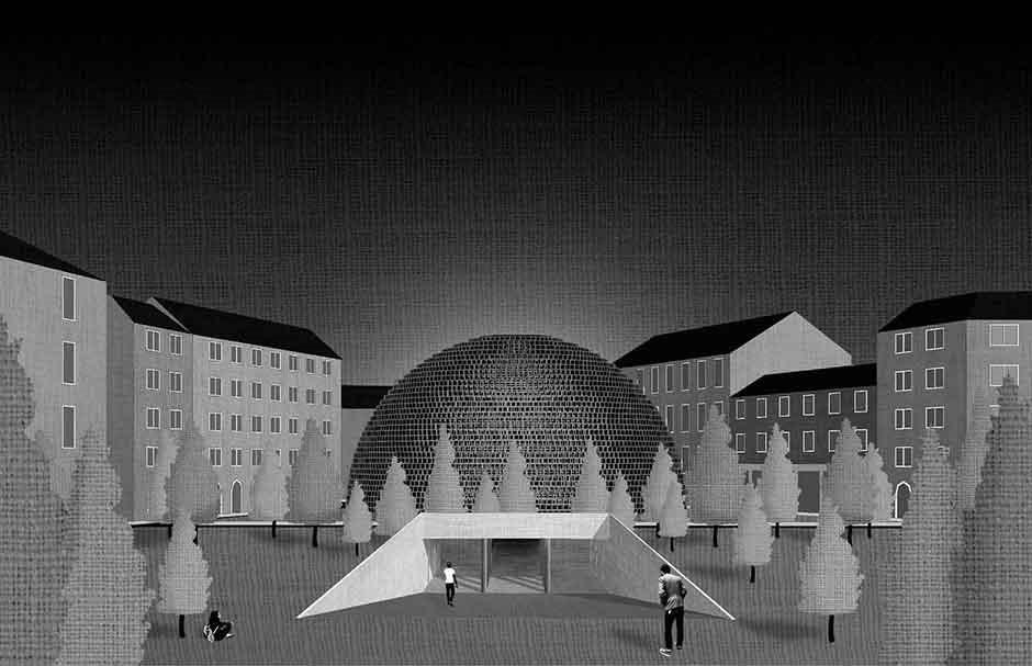 Как архитекторы видят будущее