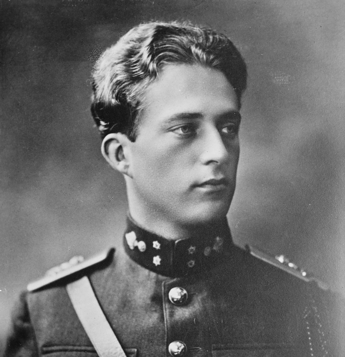 Леопольд III