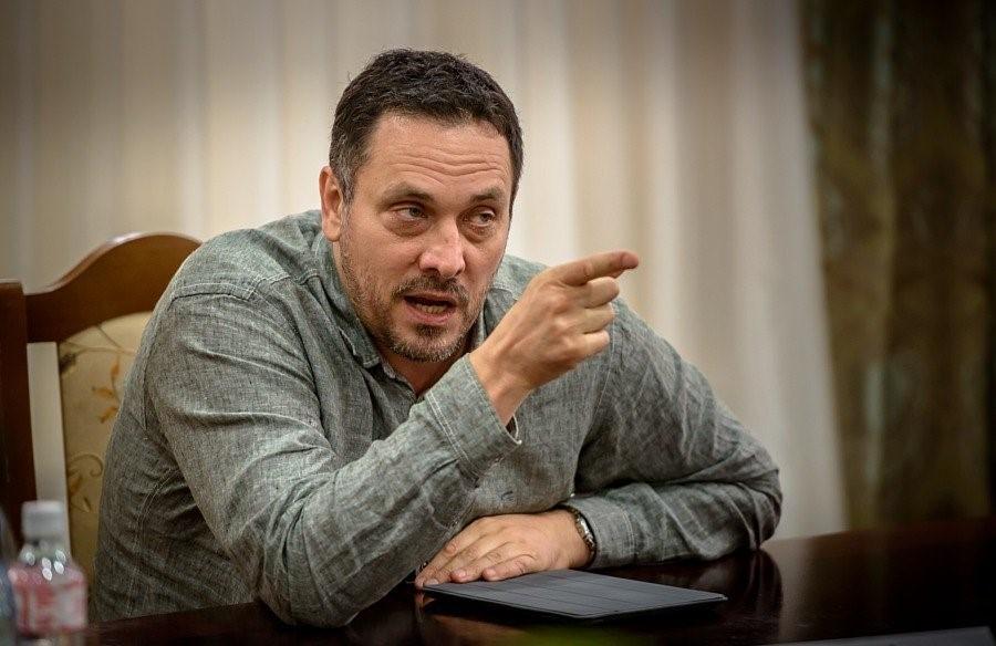 Максим Шевченко обвиняет Путина
