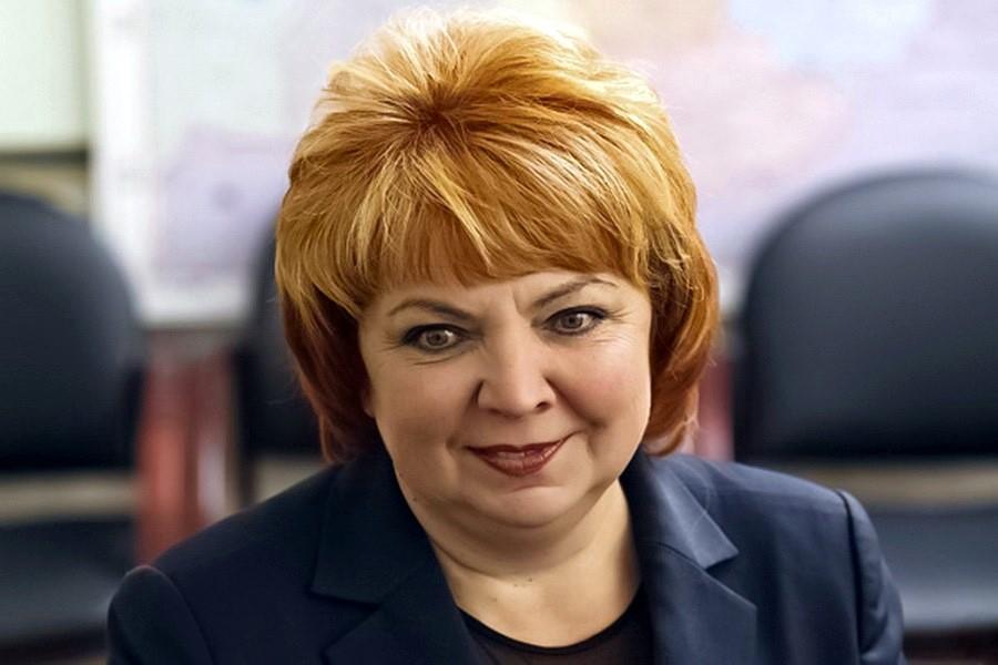 Максимова, автор налога на огород