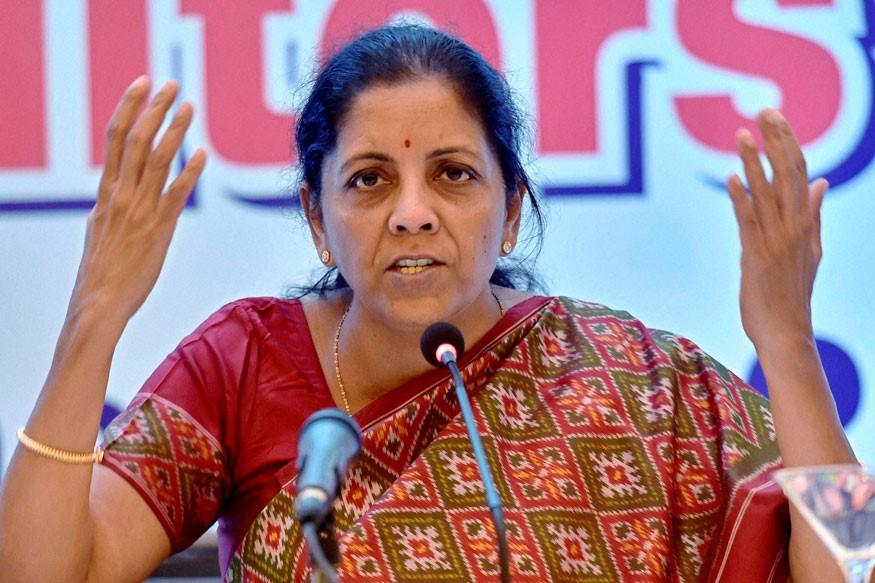Министр обороны Индии