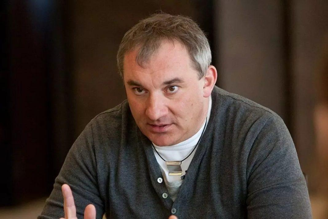 Николай Фоменко рассуждает о России