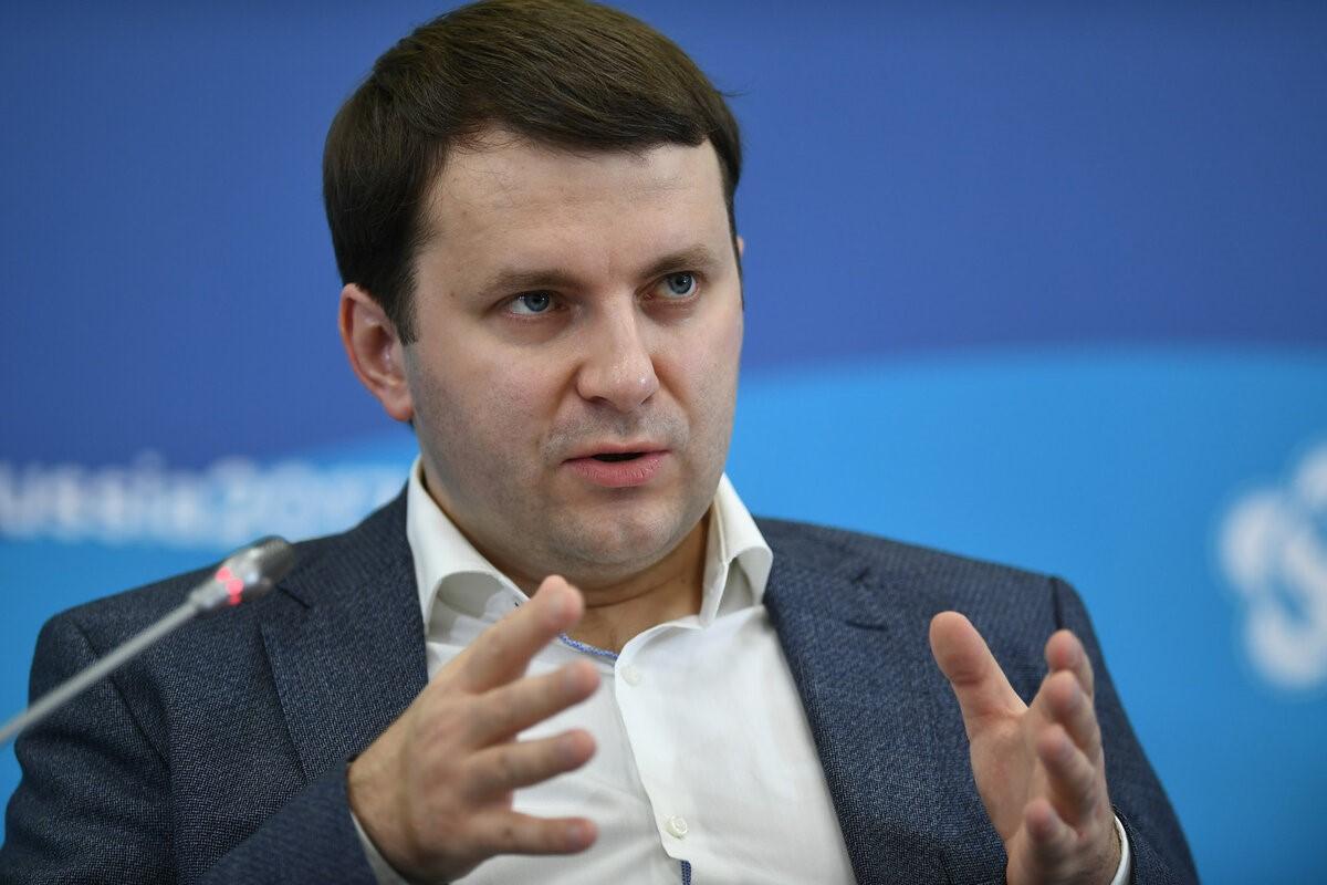 Орешкин рассуждает о будущем России