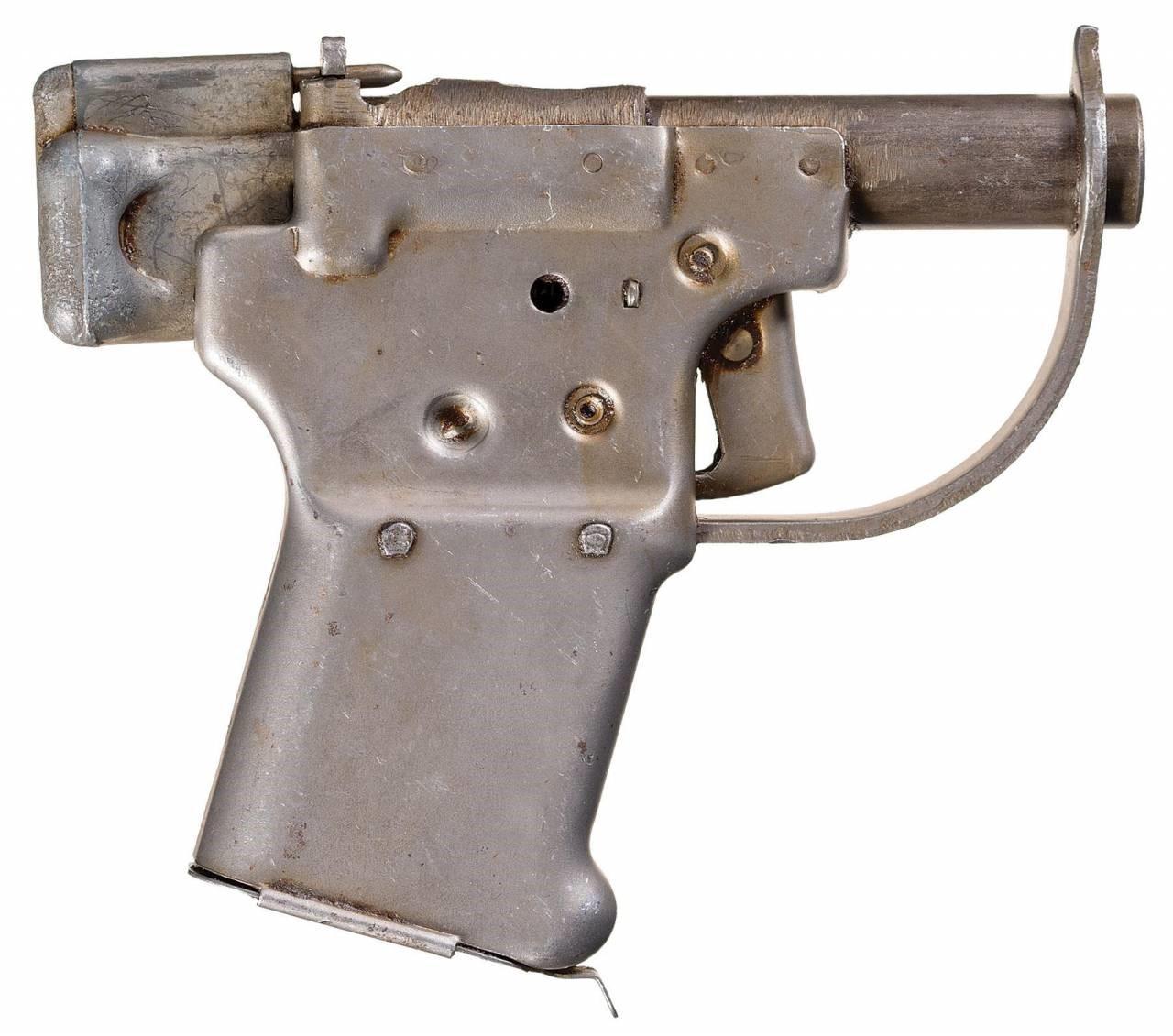 Пистолет FP-45