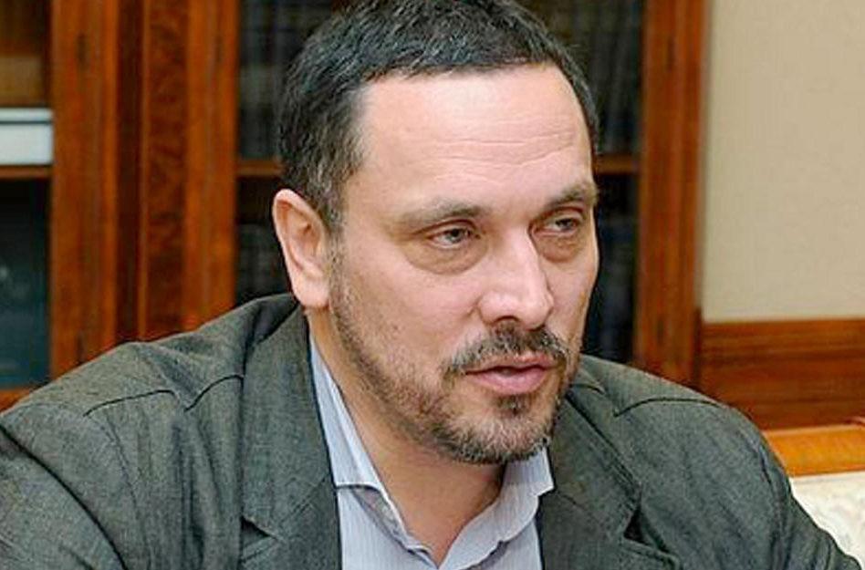 Политолог Максим Шевченко
