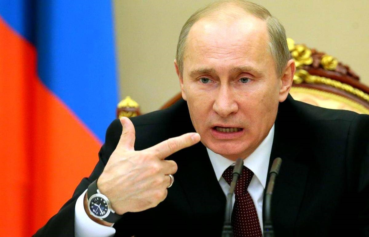 Путин советует россиянам брать пример с Чечни