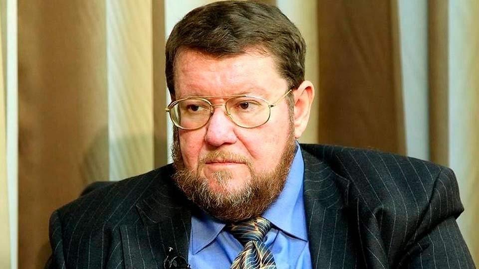 Сатановский рассуждает о проблемах России