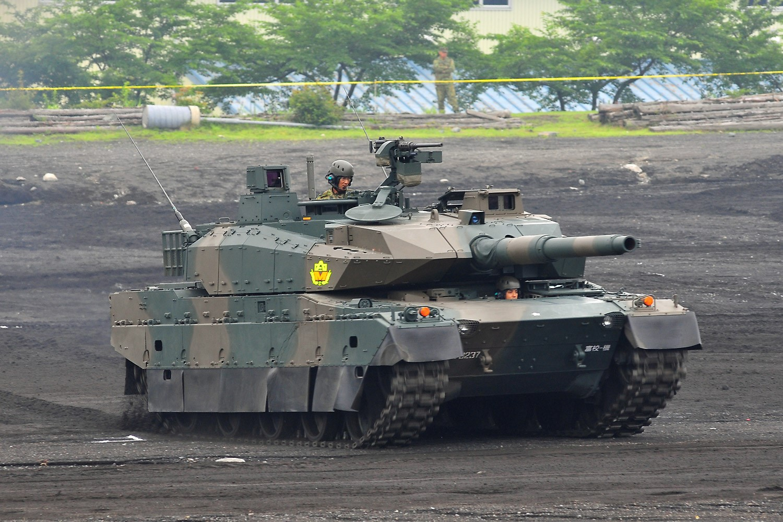 Тип-10