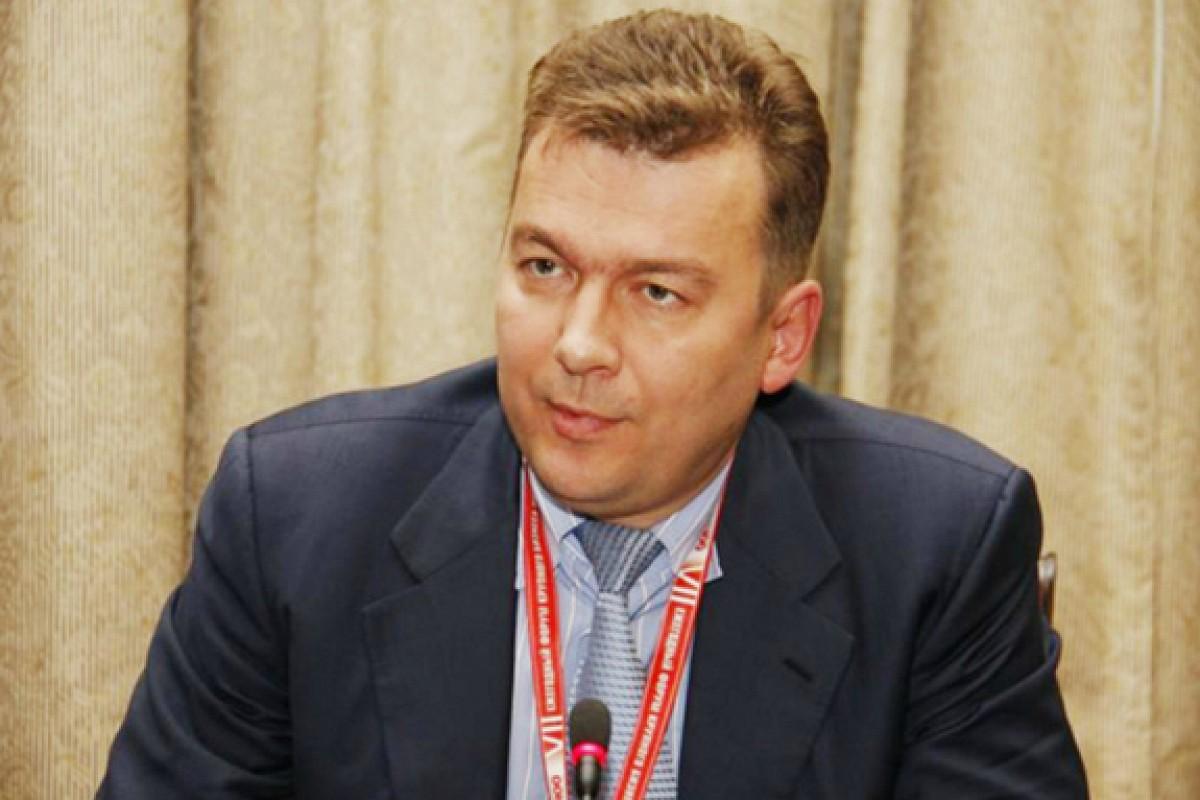 Владелец «Мираторга» Виктор Линник