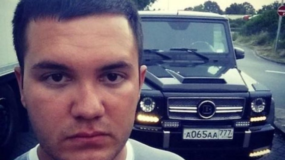 Юсуф Алекперов, сын главы Лукойла