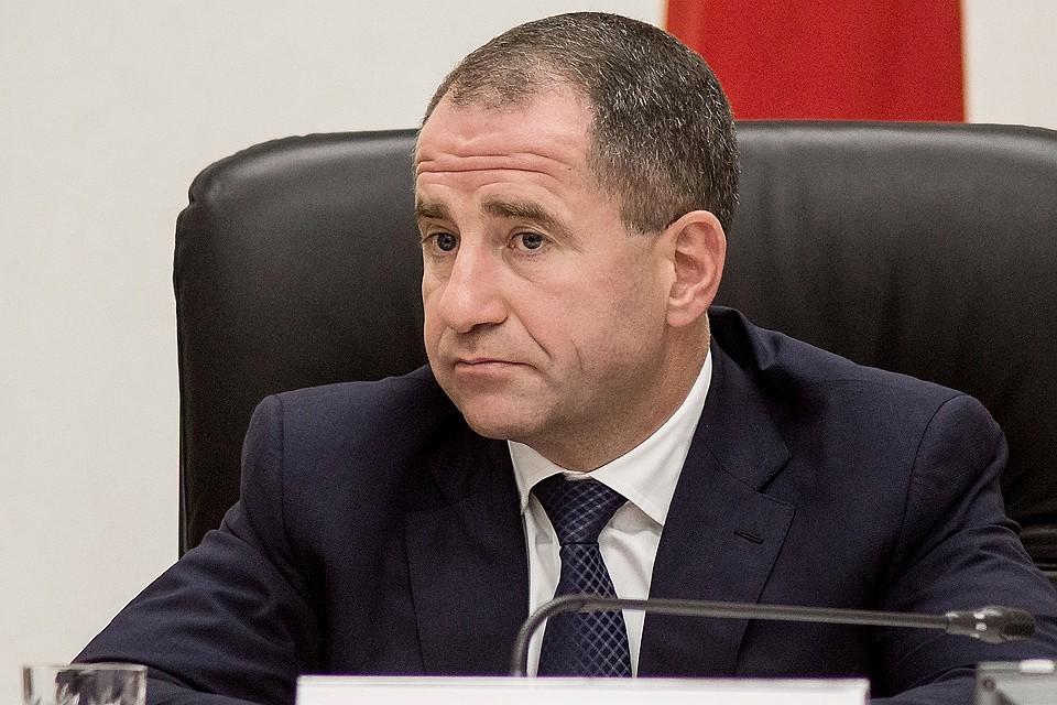Заместитель главы МИД Григорий Карасин
