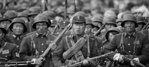 сколько китайцев погибло во второй мировой войне