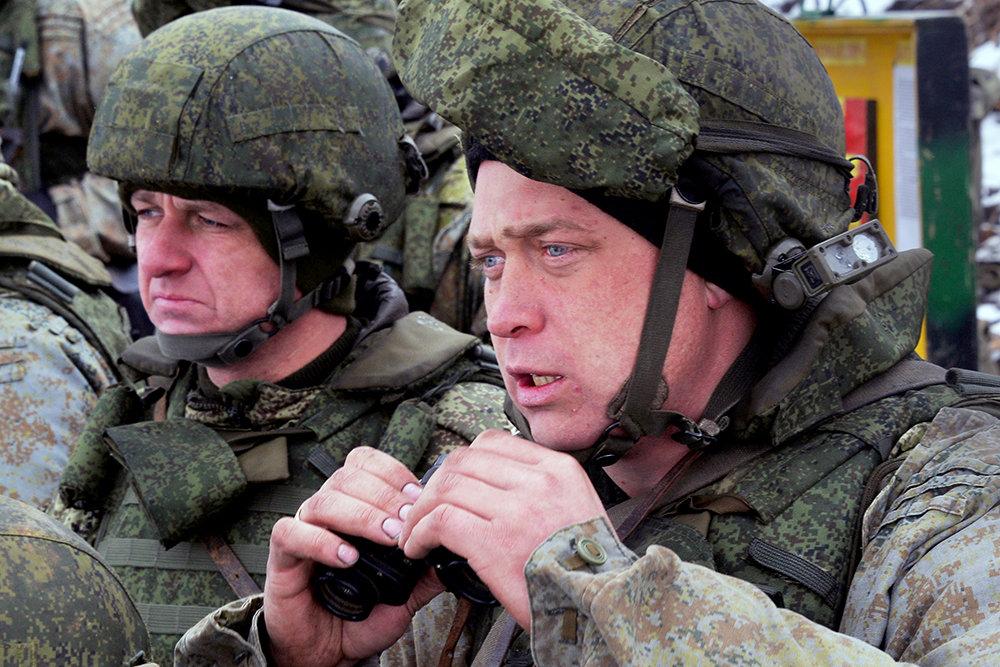 предельный возраст пребывания на военной службе офицеров