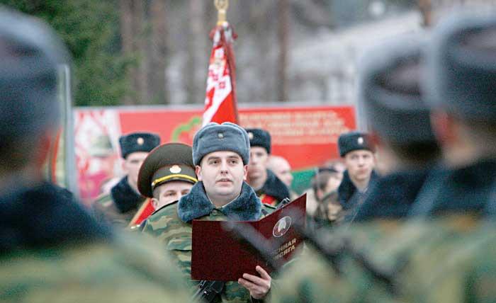 численность армии белоруссии
