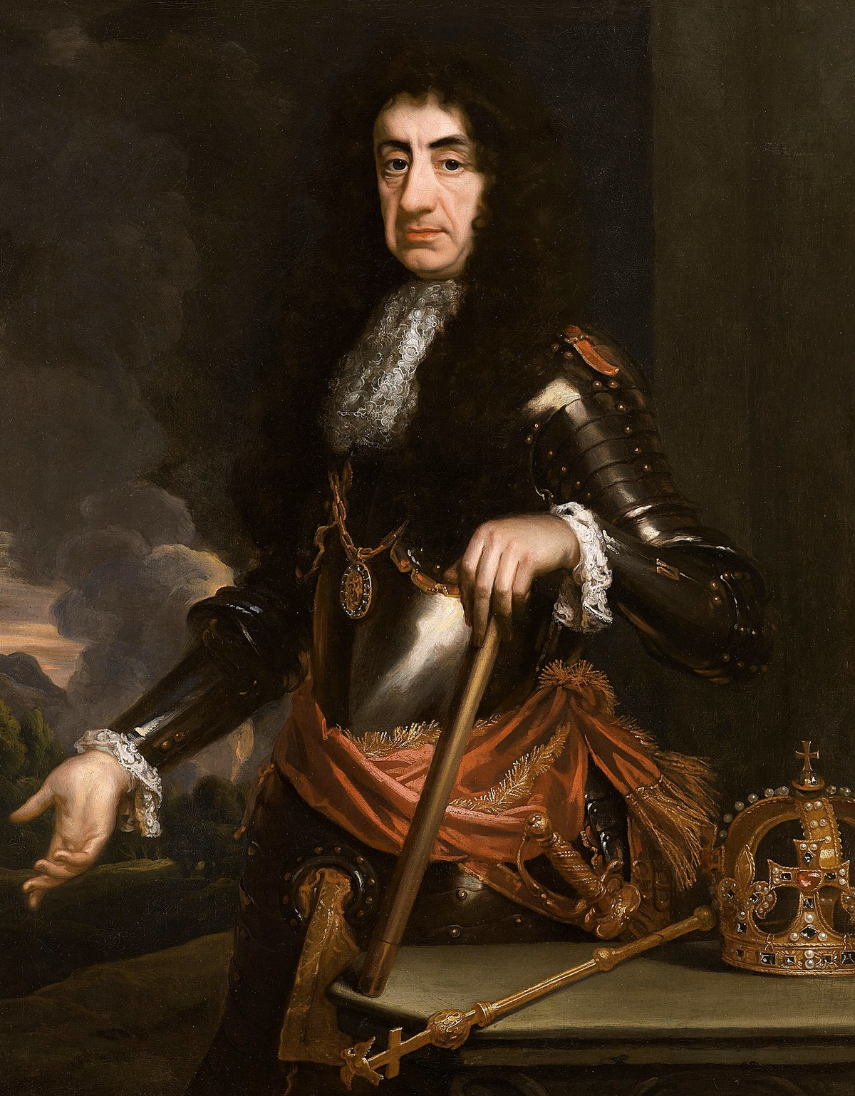 монархи великобритании хронология