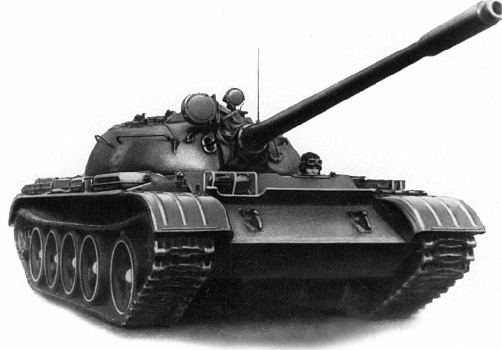 военные танки россии
