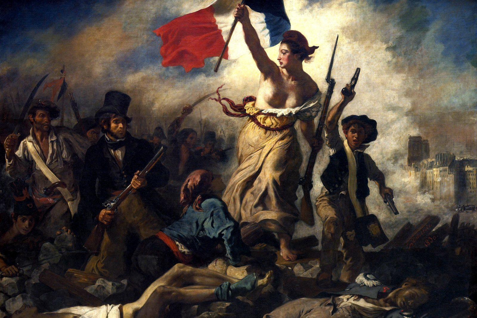 вторая империя во франции кратко