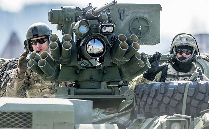 военные предприятия