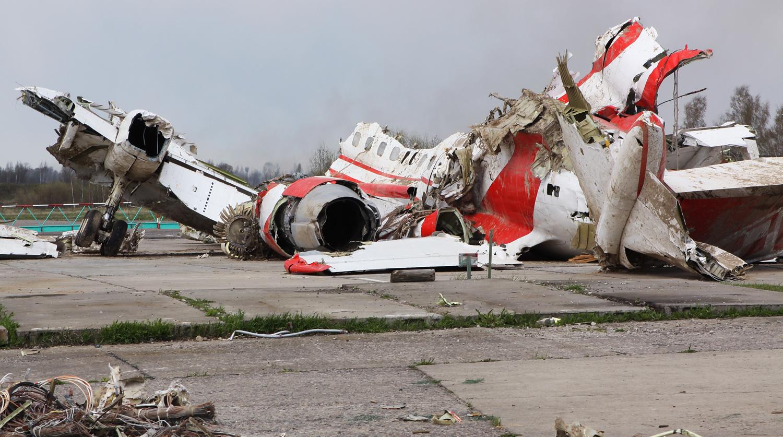 авиакатастрофа под смоленском 2010
