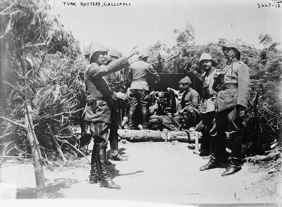 сарыкамышская операция 1914 кратко