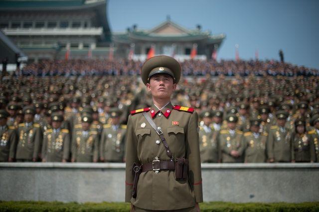 армия в южной корее призывной возраст