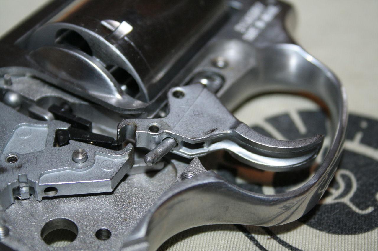 травматический револьвер таурус лом 13 купить