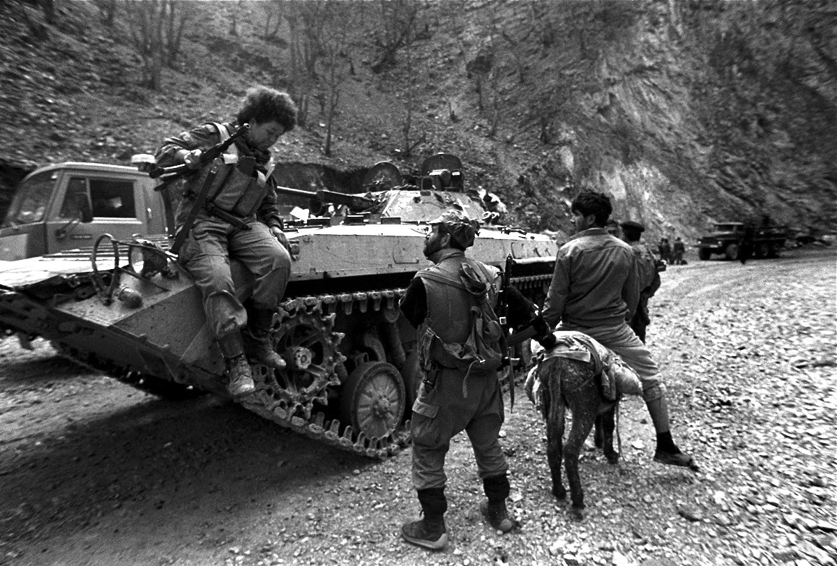 армия армении вк