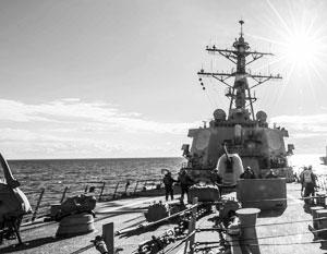 военно морские силы сша