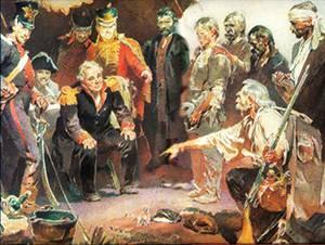 война россии с турцией 1806 1812
