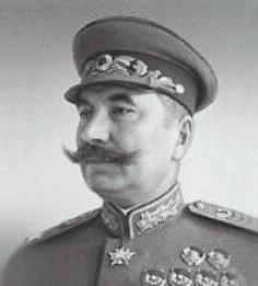 генерал мерецков