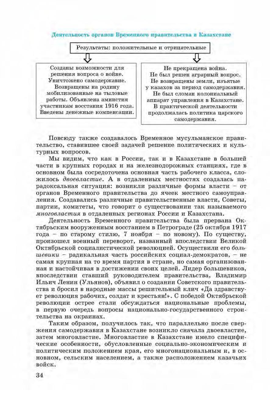 восстание 1916 года в казахстане кратко
