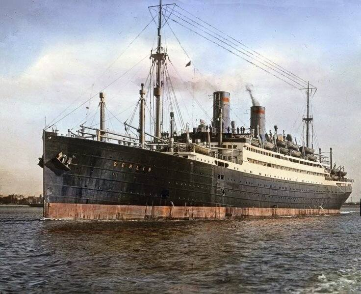 нахимов корабль катастрофа 1986