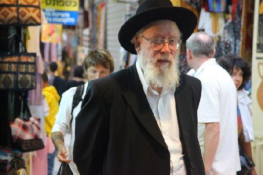 еврейская одежда