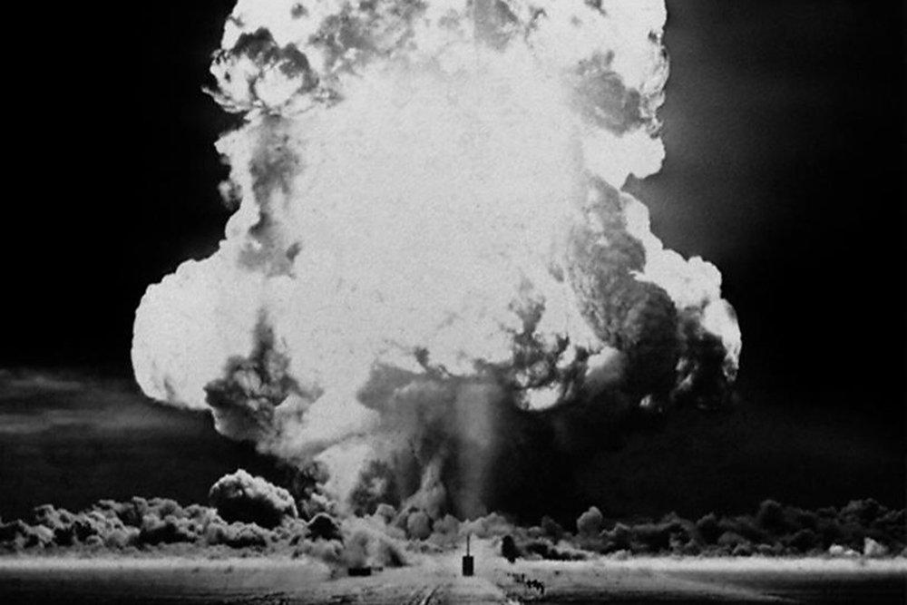 атомная бомба в ссср была испытана