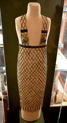 одежда фараона в древнем египте