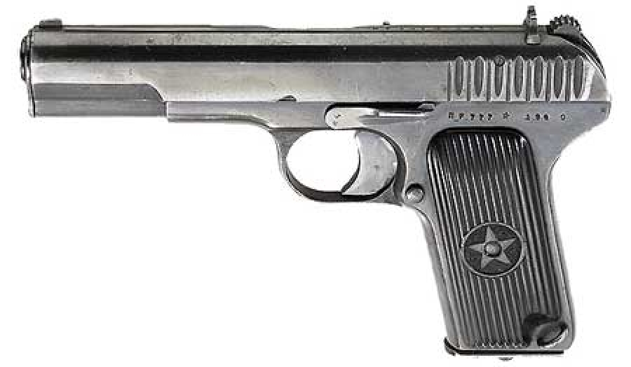 7 62 25 мм тт