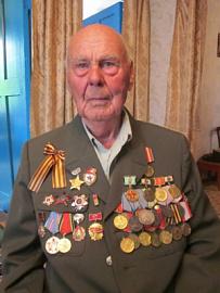 рассказ ветерана о войне