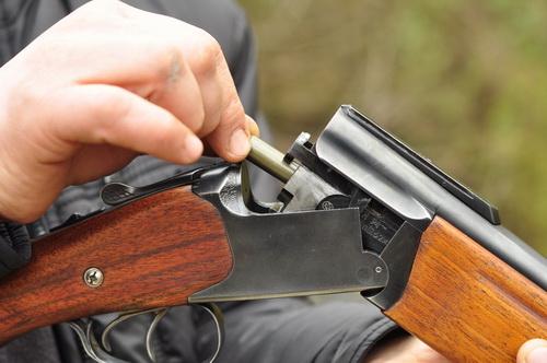 комбинированные ружья ижевского завода