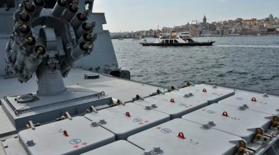 адмирал чабаненко большой противолодочный корабль