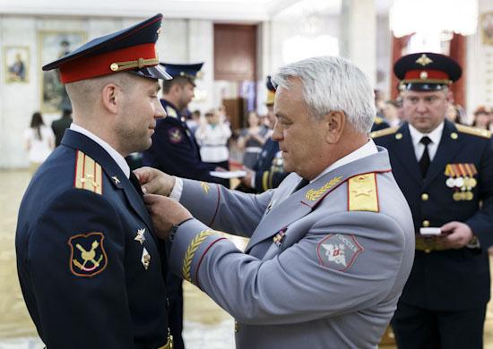 военная академия генерального штаба
