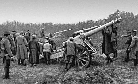 сша в первой мировой войне кратко