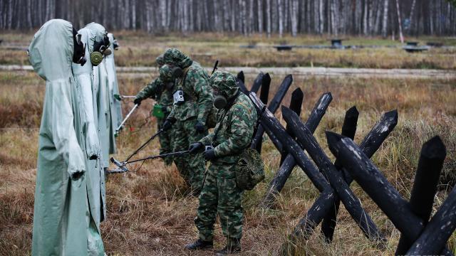 день рхбз войск
