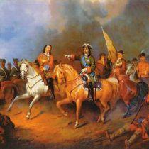 1709 год в истории