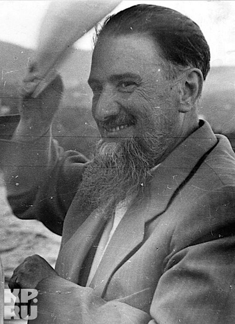 кто создал атомную бомба советский ученый