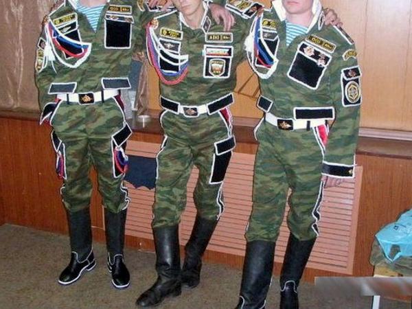 структура военного комиссариата