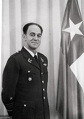 режим генерала пиночета в чили был тоталитарным