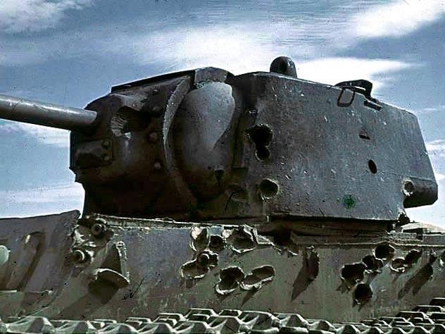 коновалов танкист герой советского союза