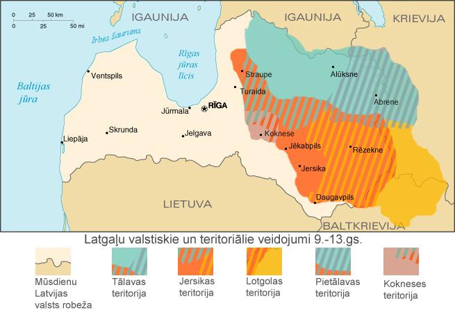 племена балтов