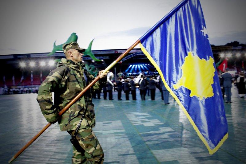 сербский конфликт